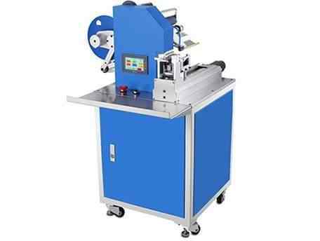 cable label printer and wire labeling machine WPM-6130