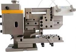 4E-40 pneumatic straight mold
