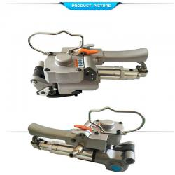 Handheld pneumatic combination Tool for Strapping WPM-A19/A25