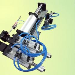 Pneumatic Cable Stripping Machine WPM-330