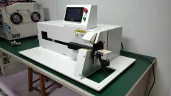 Tape wrapping machine WPM-302